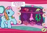 Rainbow Dash dressup