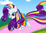 Rarity Rainbow