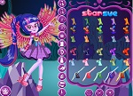 Dress Twilight Sparkle