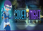 Mysticons Cover of Night