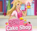 Cooking Games :: Cake Shop