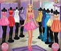 Barbie Games :: Barbie Shopping Day