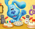 Blues Clues World Cooking