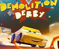 Cars Games :: Cars 3 Demolition Derby