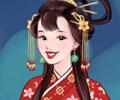 Chinese Beauty Dress Up