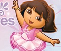 Dora Ballerina