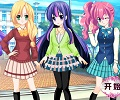 Dress Up Games :: Equestria Girls Campus Style