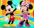 Mickey Mouse Funhouse Mania
