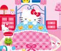 Hello Kitty Educational Game