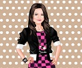 Dress Up Games :: iCarly Dress Up
