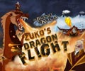 Legend Of Korra Zuko's Dragon Flight Game