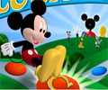 Mickey Mouse Lucky You Game