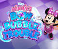 Minnie Bow Bubble Trouble Game