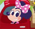 Minnie's Magnificent Garden Game