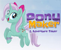 MLP Games :: Movie Pony Creator