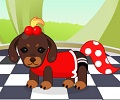 Pet Care Games :: Pet Top Model Show
