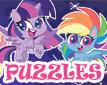 Pony Life Puzzles