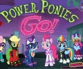 MLP Games :: Power Ponies Go!