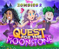Quest for the Moonstone :: Disney Zombies 2