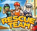 Time Management Games :: Rescue Team