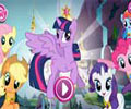 MLP Restore the Elements of Magic