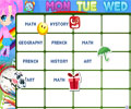 School Timetable Maker
