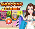Shopping Street Game