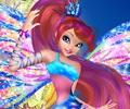 Winx Games :: Sirenix Bloom