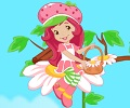 Strawberry Shortcake Games :: Strawberry Shortcake Spa