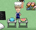 Zack and Cody Games :: Kitchen Commotion