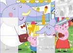 Peppa Puzzle