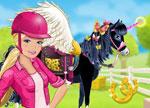 Barbie Horse Paradise