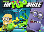 Despicable Me Mission