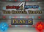 Fireboy & Watergirl Crystal Temple 4
