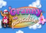 Granny in Pradise