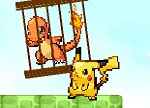 Pikachu the Hero