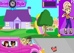 Polly Drive N Style