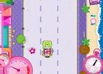Polly Pocket Car