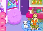 Polly Pocket Room Decoration