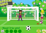 Polly Soccer