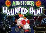 Monstober Haunted Hunt