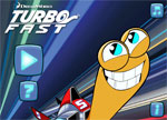 Turbo Fast Racing Game