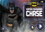 Batman Runner Game