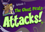 Ghost Pirate Attack