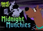 Scooby Doo Midnight Munchies