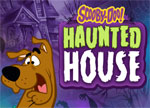 Scooby Doo Haunted House