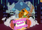 Scooby Doo Spooky Snack Search