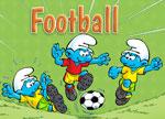 Smurfs Football 2