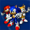 Sonic Games For Kids