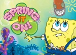 SpongeBob Spring It On